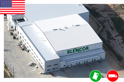12. BLENCOR