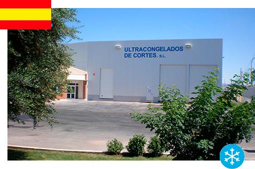 2. ULTRACONGELADOS DE CORTES